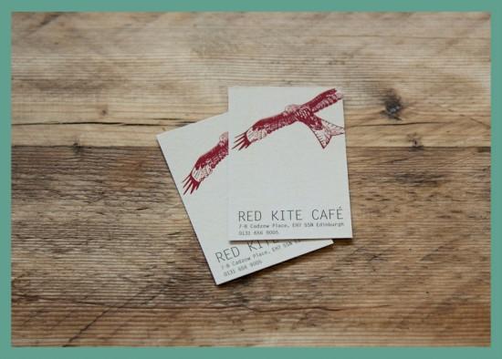 Red Kite Café
